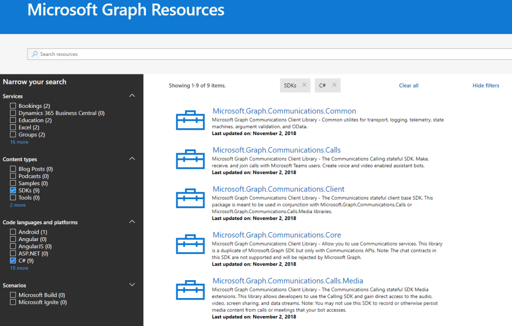 What is Microsoft Graph and Why Do I Care? | The